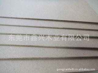 密度纤维板