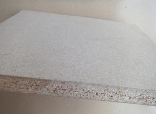 E2 EI厚芯刨花板