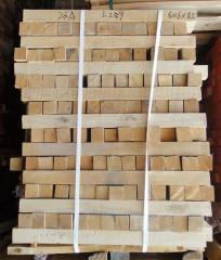 榉木 楼梯柱子料