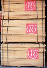 奥古曼 锯材 木枋