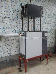反应釜电加热器,反应釜温度控制机