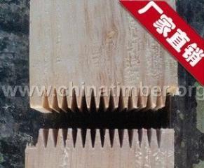 E0级15MM进口泰国橡胶木拼板