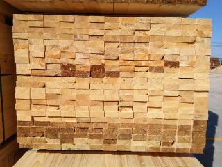 加拿大铁杉木方