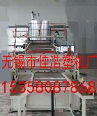 最新研发先进技术PVC地板生产线设备