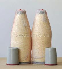 木皮拼缝线