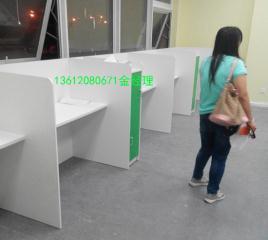 优胜教育办公桌、培训桌、自习桌、辅导桌椅