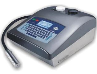 威得玛小字符喷码机EC-300 经济型