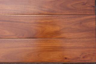 纯实木地热地板价格/纯实木地热地板供应商