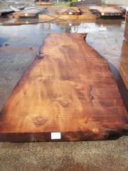新西兰5万年阴沉木 大板