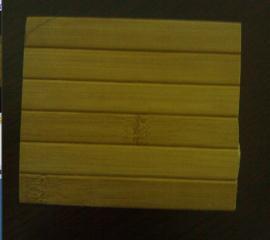 竹片装饰材料