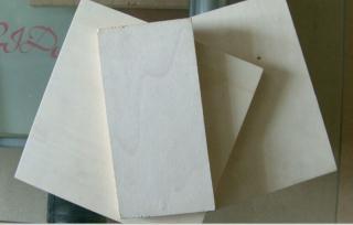 激光刀模板桦木胶合板田园居板材