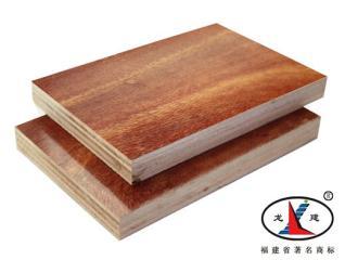 龙建牌酚醛胶膜板、漳州建筑模板、清水模板