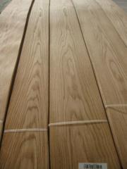 红橡山纹家具木皮 0.6