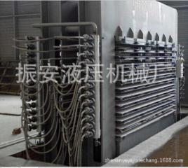 建筑模板机械设备