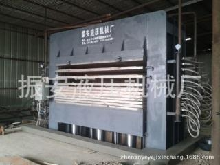 细木工板机械设备