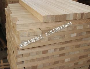 原木锯材批发厂家