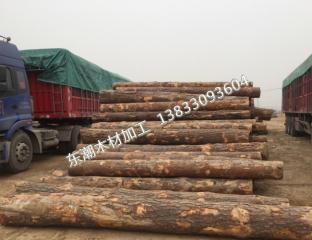 木材批发零售