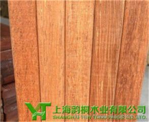 菠萝格板材