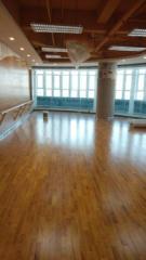 枫木体育运动地板(含龙骨结构及安装)