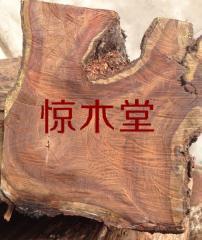 刺猬紫檀木材