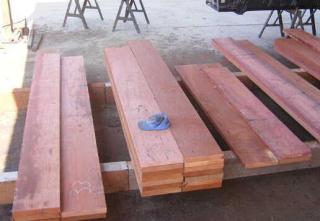 澳洲铁皮桉木