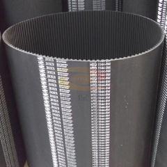 黑色橡胶同步带
