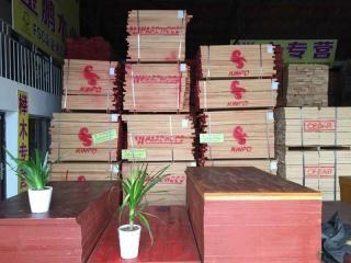 FSC认证进口榉木