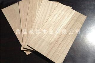 优质桐木贴面板,胶合板,素板,排骨条