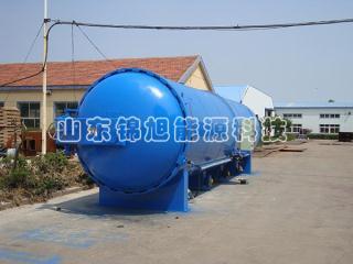 锦旭供应木材防腐设  浸渍设  蒸煮设备杀菌罐设备