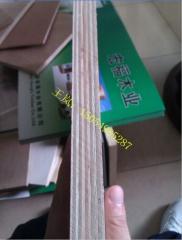 厂家家具板多层板胶合板25mm