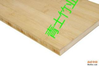 优质竹片装修竹板