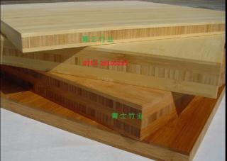 异形弯曲竹材,环保竹材