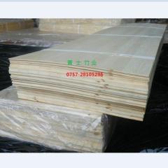 E0、E1级竹板材料