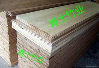 优质服装店装修竹板 装饰竹板