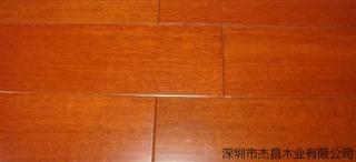 番龙眼实木地板