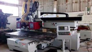 台湾恩德双主轴CNC加工中心