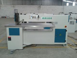 汇盛MH1109,MH1114单板拼缝机