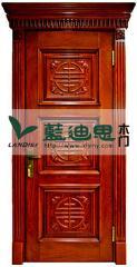 欧式雕花设计复合烤漆门,河北现代风格烤漆门厂家