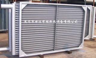 人造板干燥机散热器 TCS型散热器