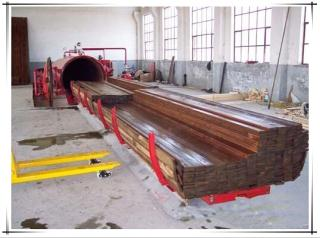 微波/红波木材干燥设备