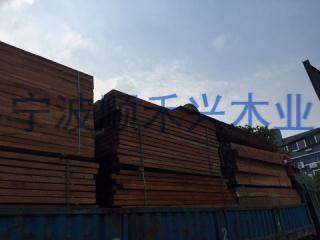 非洲 进口实木 桃花芯 烘干板材