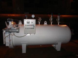 供应木材蒸煮、碳化设备