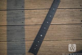 黑木贝斯指板-黑木-最好的音乐木材