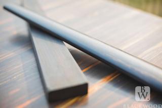 黑木吉他指板-黑木-最好的音乐木材