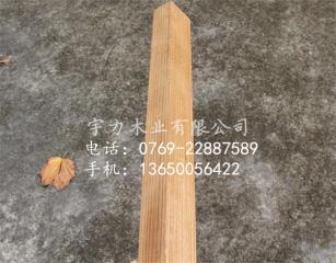 缅甸柚木木条