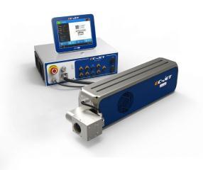 人造板激光打码机/EC-JET激光机ECL10
