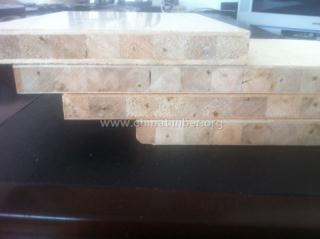 桉木实木板