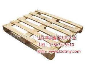 欧洲标准木托盘