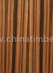 天然黑木檀饰面板