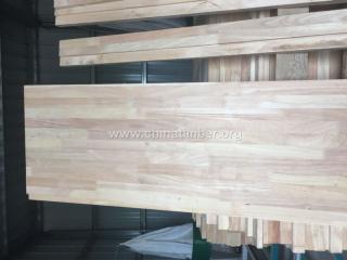 橡胶木木板